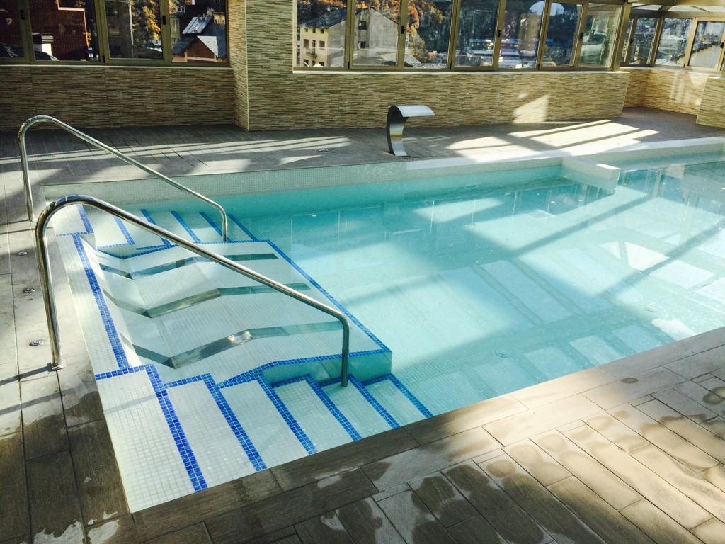 Mantenimiento de piscinas en Tarragona