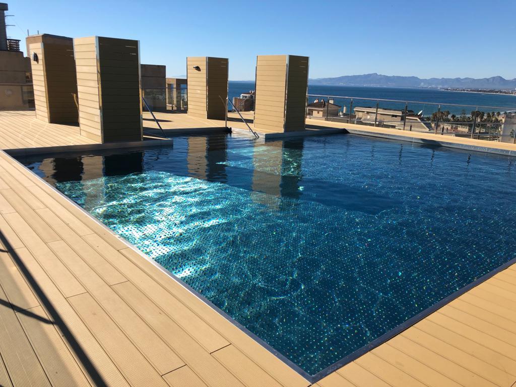 piscina para comunidad de vecinos en salou 3
