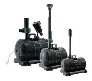 Bombas Aqua3