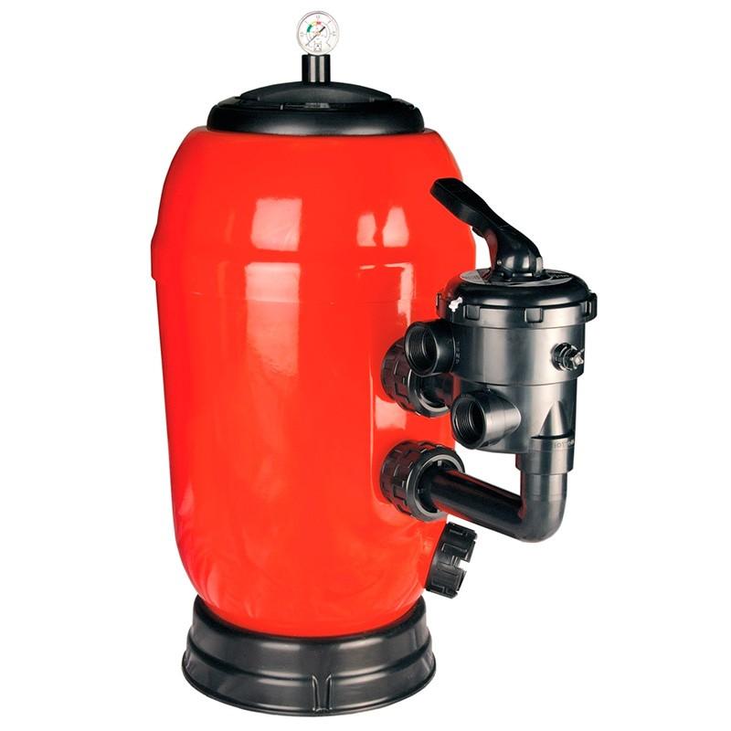 Filtro RapidPool