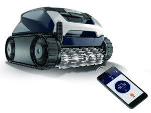 Robot RE 4400 iQ