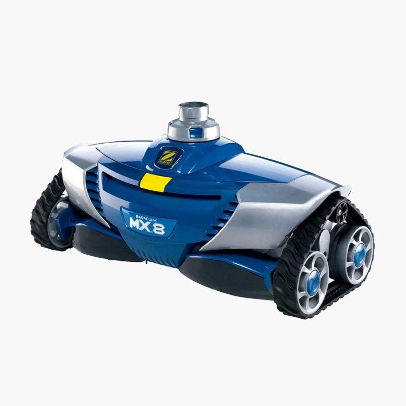 Robot MX8