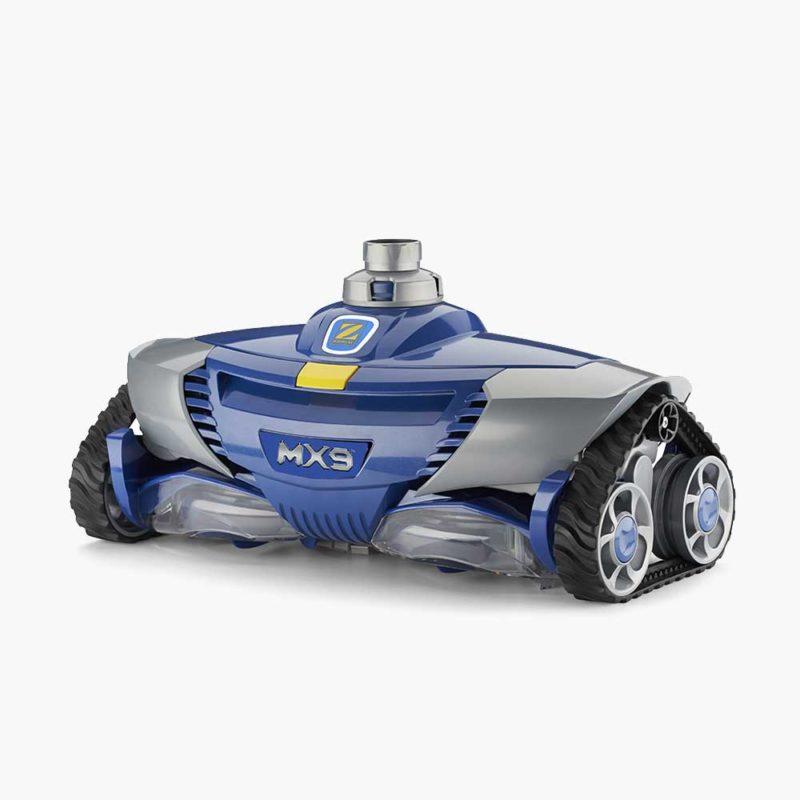 Robot MX9