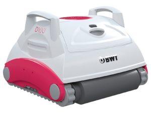 robot limpiafondos D100