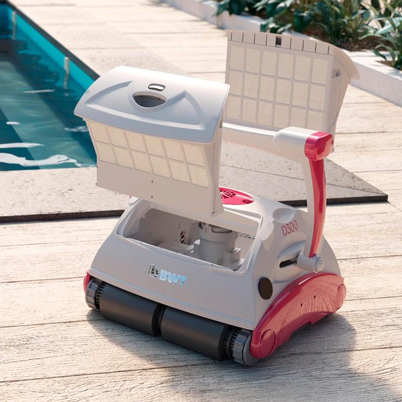 ROBOT BWT 300APP
