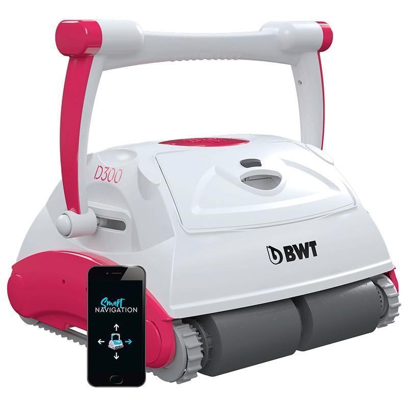 ROBOT BWT D300