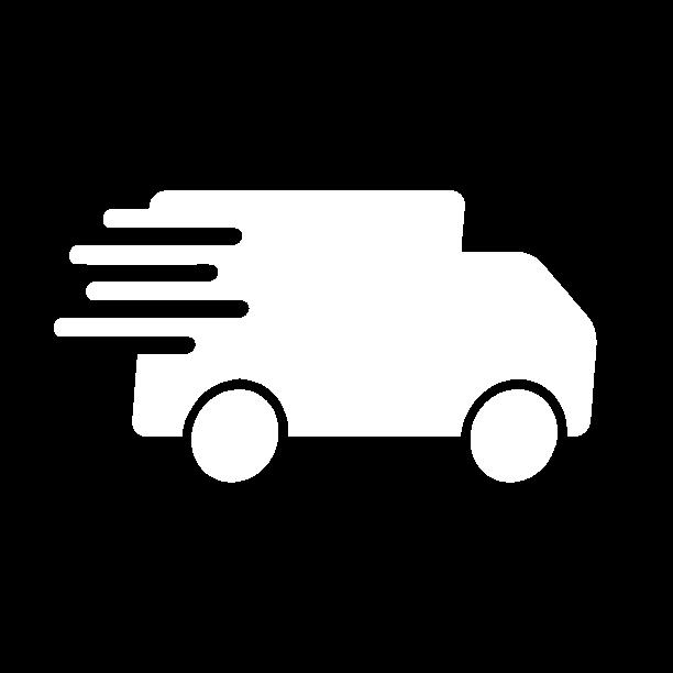 camión entrega productos tienda de psicinas