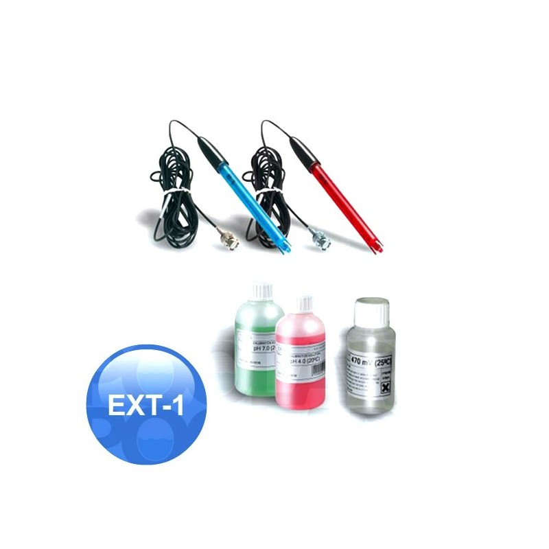 EXTENSION CONTROL PH Y ORP