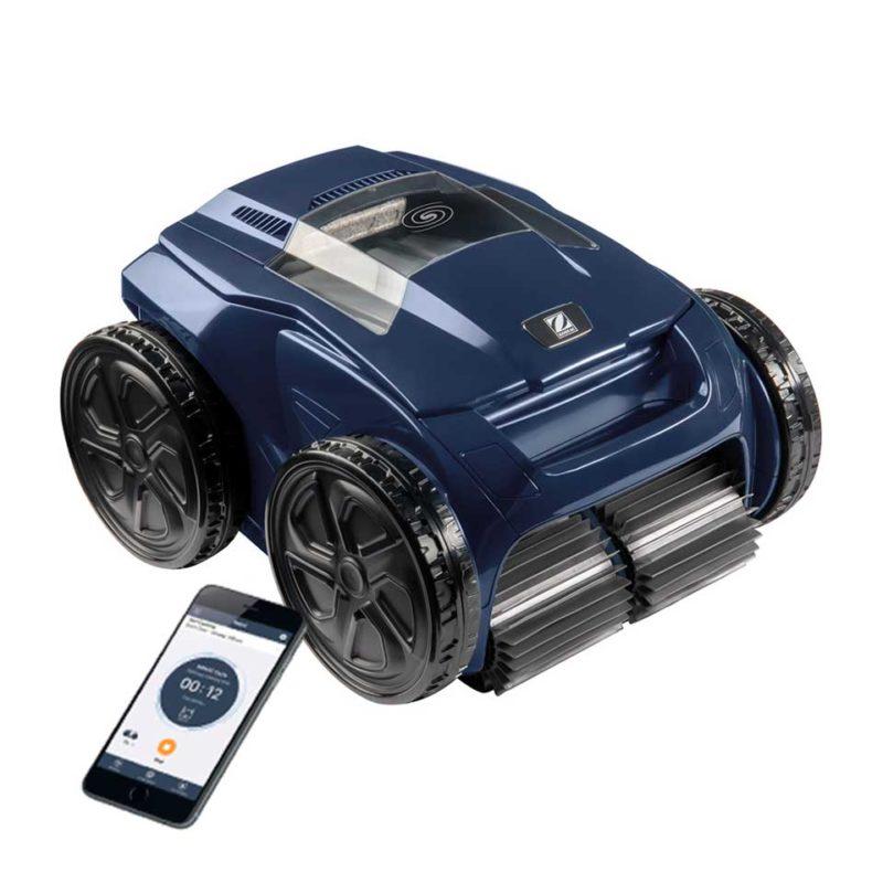 Robot 6300