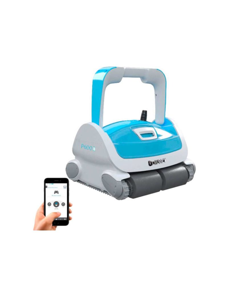 robot p600 app