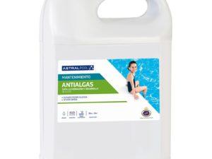 Antialgas