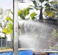 ducha Iguazu