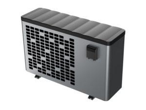 Calefacción Y Deshumidificación