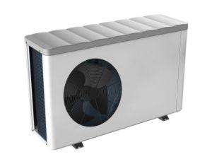 bomba calor aquasphere